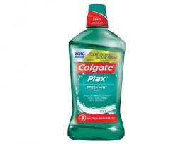 Antissépitico Colgate Plax  Fresh Mint (L1000ml/P700ml)