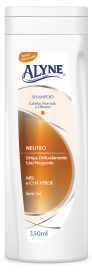 Shampoo Alyne 350Ml Neutro