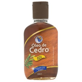 Oleo De Cedro King 100ml