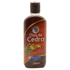 Oleo De Cedro King 200ml