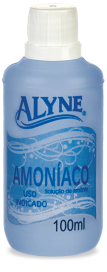 Amoniaco Alyne 100ml