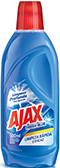Ajax Fresh 500ml Blue