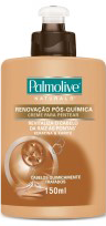 Creme Para Pentear Palmolive Natur.150ml Pós Química