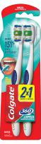 Escova Dental Colgate 360 Graus Macia (lv2/pg1)