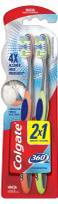 Escova Dental Colgate 360 Graus Interdental (lv2/pg1)