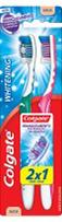 Escova Dental Colgate Whitening 2X1 Macia