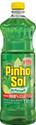 Desinfetante Pinho Sol 1Lt Limao