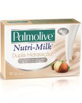 Sabonete Palmolive Nutri-Milk 90G Mant.Karite