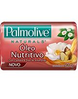 Sabonete Palmolive 90G Oleo Nutritivo
