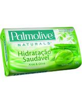 Sabonete Palmolive 90G Aloe E Oliva