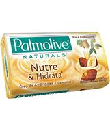 Sabonete Palmolive 150G Oleo Amendoas