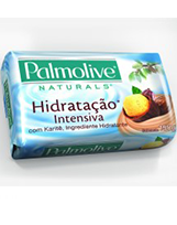 Sabonete Palmolive 150G Mant.Cacau/Kari