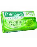 Sabonete Palmolive 150G Aloe E Oliva