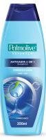 Shampoo Palmolive Anticaspa 350Ml 2Em1
