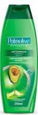 Shampoo Palmolive Naturals 350Ml  Anti Armado