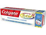 Creme Dental Colgate Total 12 Prof 70G Clean