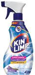 Limpa Vidro Pulverizador 500ml Kin Limp