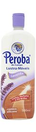 Lustra Móveis Peroba Campo 500ml Lavanda