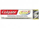 Creme Dental Colgate Total 12 Prof 140g Repar.Diária