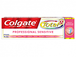 Creme Dental Colgate Total 12 Prof 70g Sensitive
