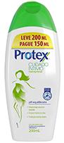 Sabonete Líquido Protex Intimo Fresh Equilibrio (lv200/pg150ml)