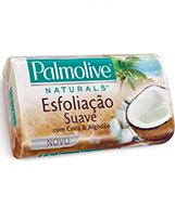 Sabonete Palmolive 90g Coco / Algodão