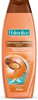 Shampoo Palmolive Naturals 350ml Óleo De Argan