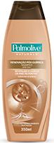 Shampoo Palmolive Naturals 350ml Ren.Pós Química