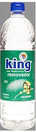 REMOVEDOR KING 1 LITRO EUCALIPTO