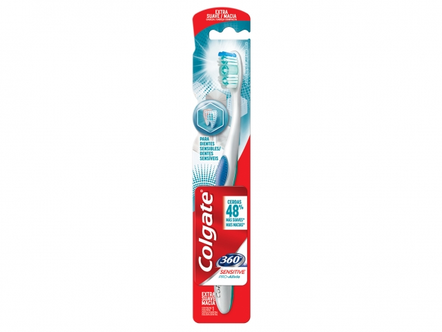Escova Dental Colgate Sensitive
