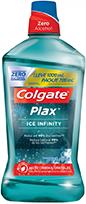 Antisséptico Colgate Plax (Leve 1000ml/Pague 700ml) Infinity