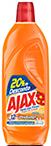 Ajax Festa das Flores Toque Energia 1l (20%Desconto)